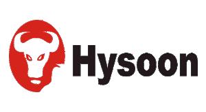 Hysoon Controlo Acesso